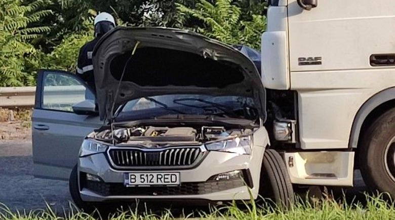Винетка убила двете румънки, смазани от ТИР край Дунав мост