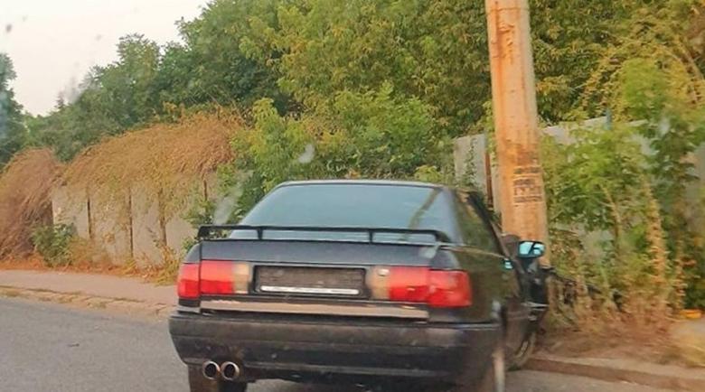 Пиян след пиян белязали катастрофата с автомобил в стълб в Русе