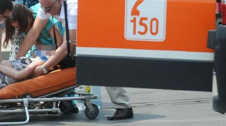Пияни съпрузи се млатиха във Видинско, приеха жената в столична болница