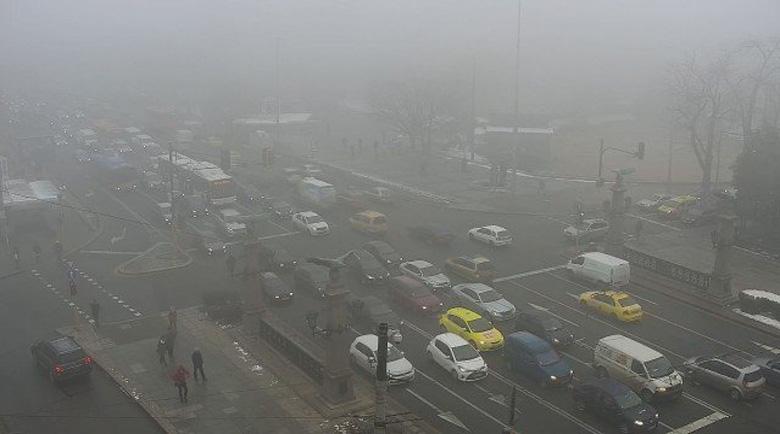 Съдът заседава по делото за мръсния въздух в София