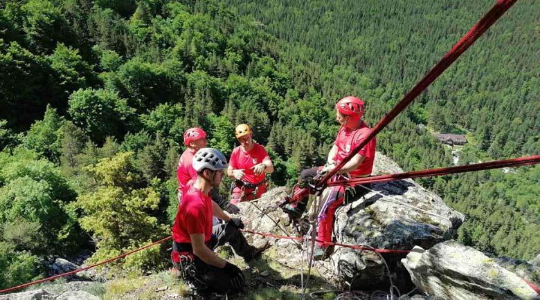 Турист падна и си счупи главата на Рилските езера