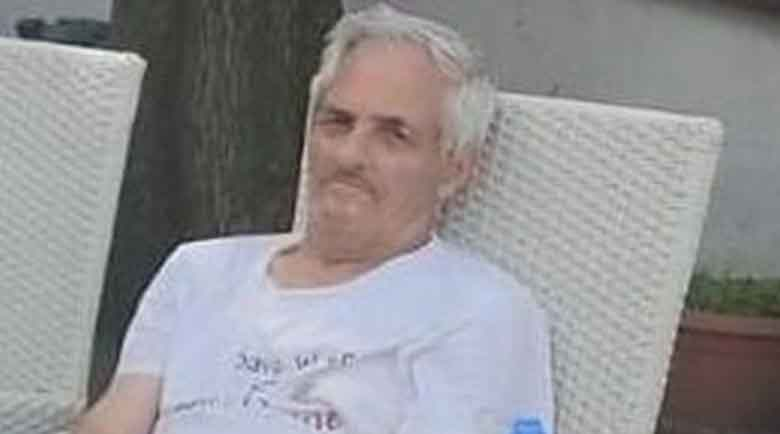 Помогнете! Мъж изчезна край Пловдив