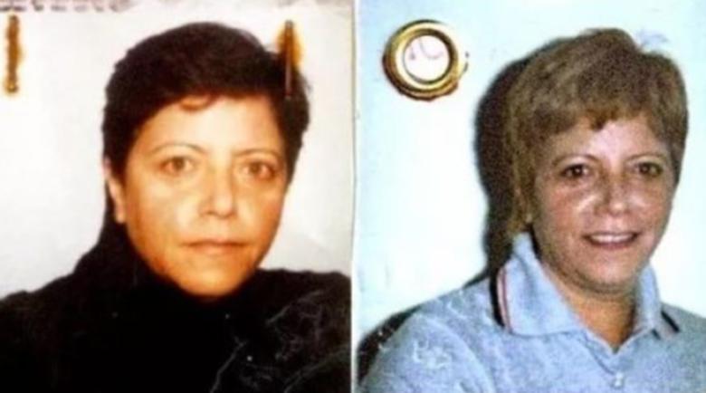 Арестуваха известна жена мафиот в Чампино