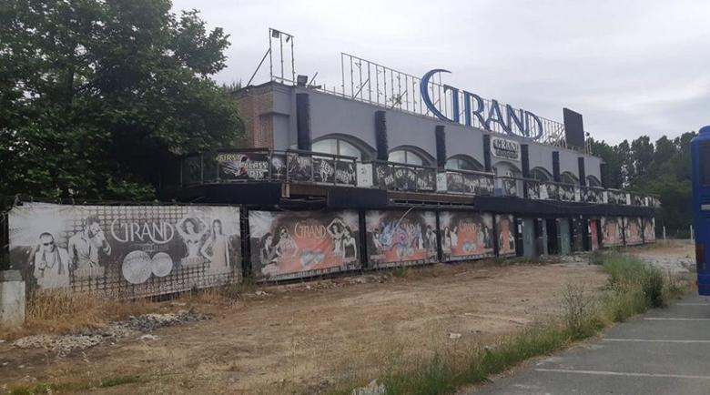 Продават легендарната дискотека в Слънчев бряг, където екзекутираха боса на ВИС 2 Жоро Илиев