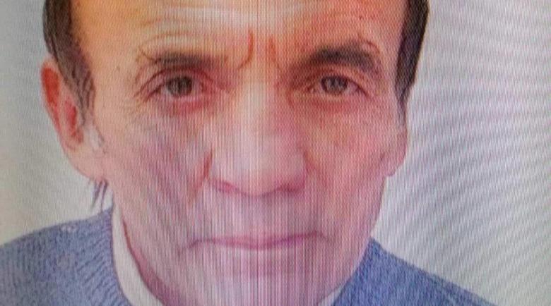 Полиция, доброволци и роднини търсят под дърво и камък 63-годишен кюстендилец