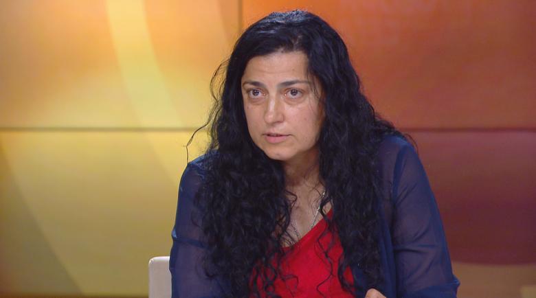 Съпругата на майор Валентин Терзиев: Аз знам какво се е случило