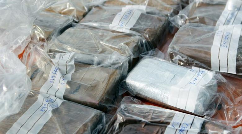 Разбиха най-голямата мрежа за трафик на кокаин в Европа