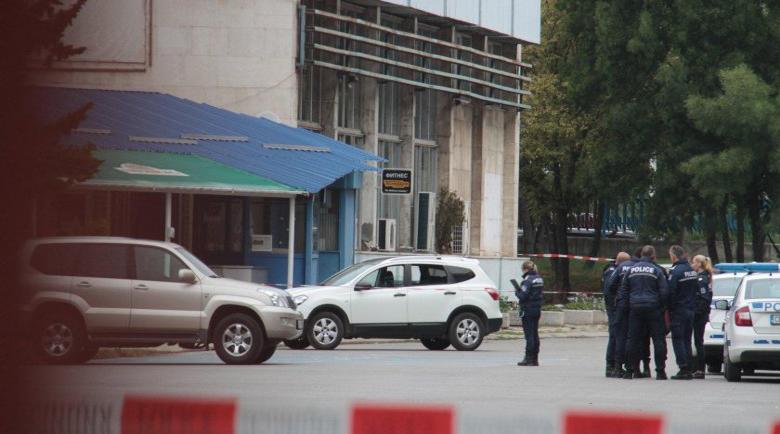 """Застреляният край """"Герена"""" Георги Христов е бил осъждан за убийство"""