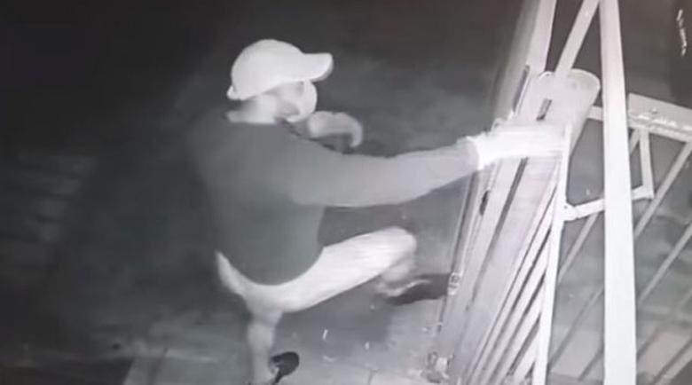 Дават 10 бона, ако разпознаете крадеца от хлебозавода