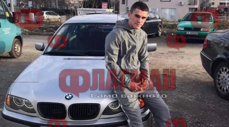 Виновен ли е шофьорът Васил Паскалев за смъртта на Памела?