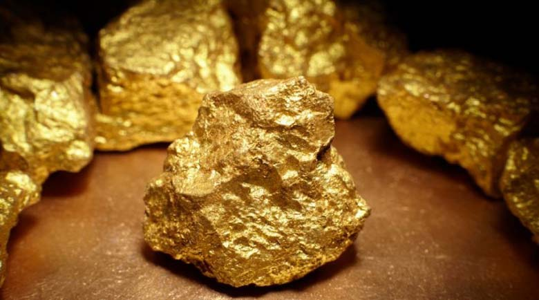 12 кг злато от Националния музей задържани в Дубай