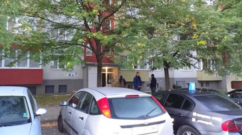 Тъмни облаци надвиснаха над студента, убил родителите си в Благоевград