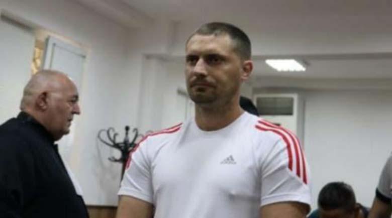 Командосът Ангел Желязков, убил полицай – виновен! Присъдата му – условна