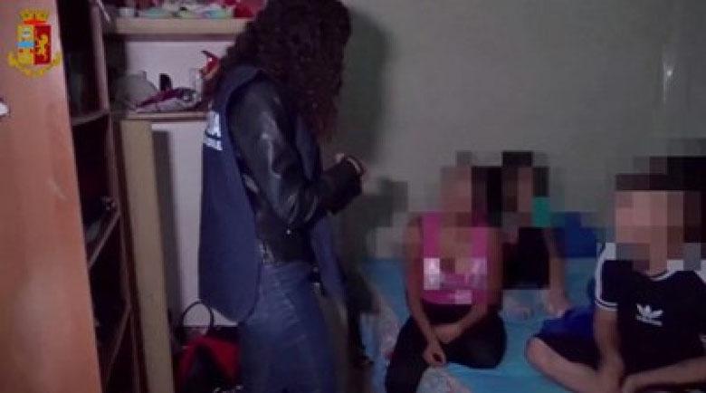 Разбиха канал за български проститутки в Сицилия