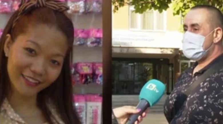 Мъжът на починалата бременна в Пловдив с шокиращи разкрития за трагедията