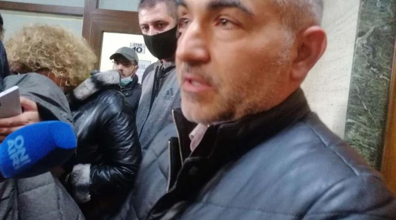 Адвокатът на Машора: Ако бъде екстрадиран в Гърция, ще чака делото до 2023 г.