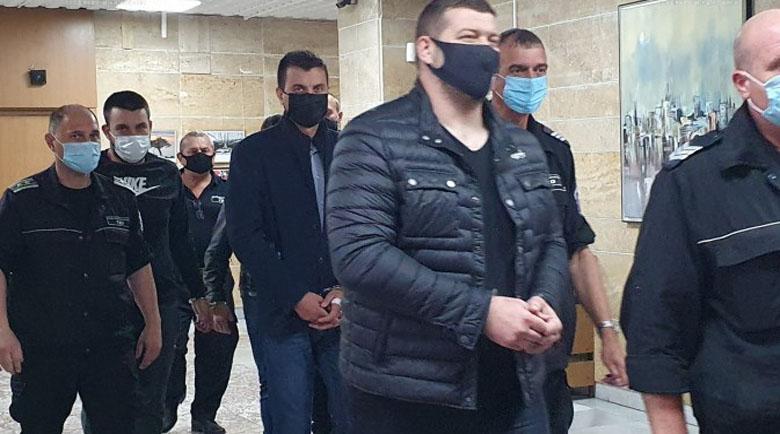 Качака и Симеон Иванов отново пред съда! Експолицаят сам поиска решетки