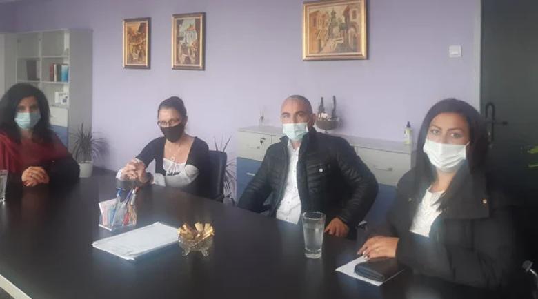Близките на Машора на среща с окръжния прокурор: Искат промяна в закона
