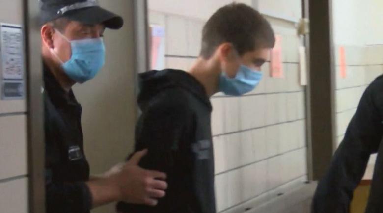 Пуснаха милионерското синче Никола Михайлов, прегазил три жени в Стара Загора