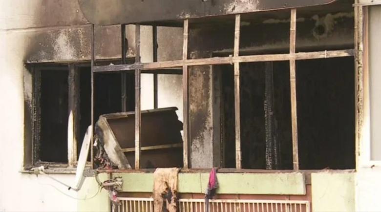 Потресаващо! Децата във Варна са убити, пожарът е прикритие