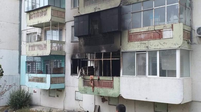 Бащата на загиналите в пожар деца във Варна остава в ареста